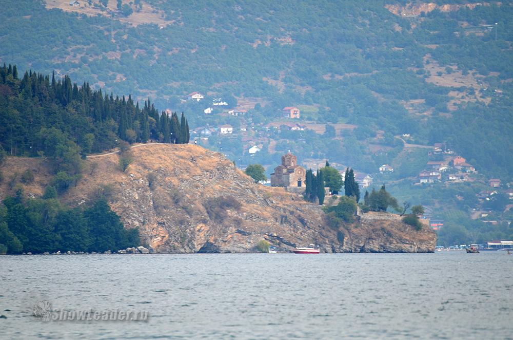 Поездки ShowLeader | Охрид, Македония