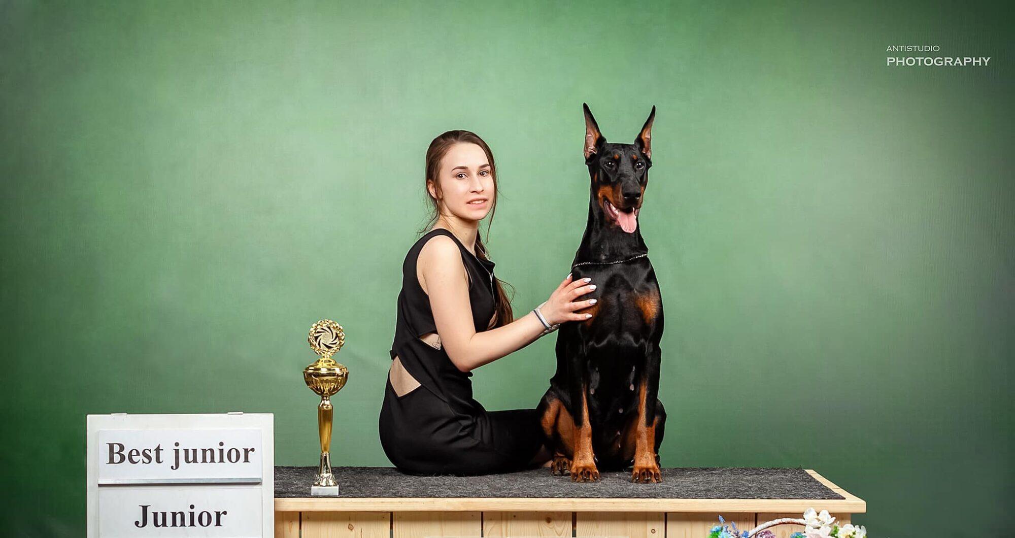 Поздравляем  дочку Сонату за закрытием первого титула – Юный Чемпион России! 🏆🏆🏆